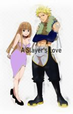 A Slayer's Love by akgaaashii