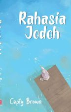 RAHASIA JODOH by ceptybrown