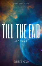Till the End of Time // Number Five x Reader by NiNgLeFaNg