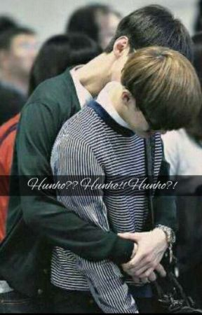 HUNHO??  by Kolorsupreme