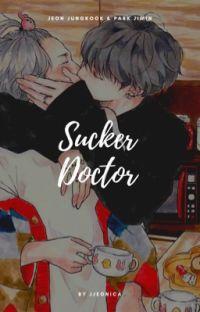 Sucker Doctor ➻ JiKook cover