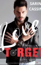 Love target (sous contrat d'édition) by SCassint