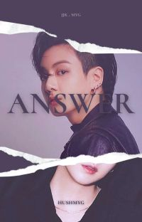 answer | yoonkook cover