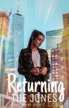 Returning the Jones cover