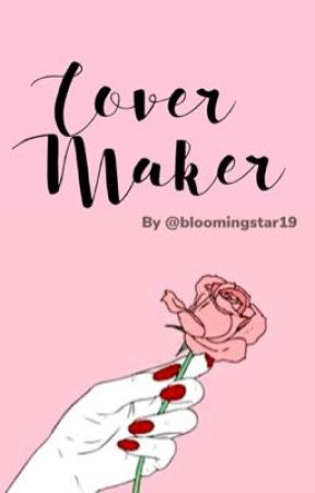 Cover Maker 🌸🌟💕 by BloomingStar19