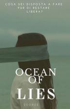 Ocean of Lies di 20092E