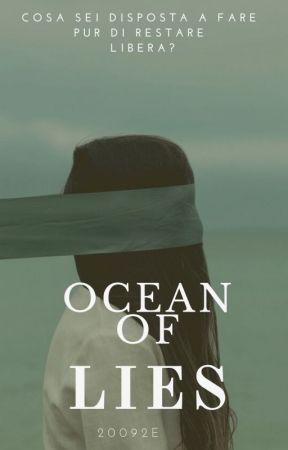 Ocean of Lies by 20092E