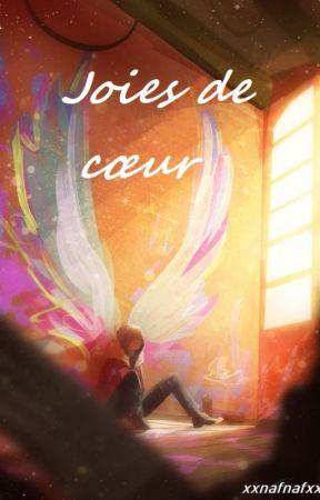 Joie de cœur by xxnafnafxx