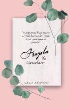 Fragola & Cioccolato by meerylel