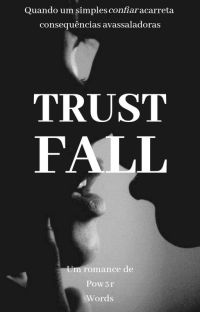 Trust Fall cover