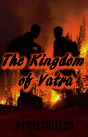 The Kingdom of  Vatra by PurelyAliyah