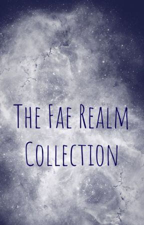 The Fae Realm Collection by TheMonstersMaw