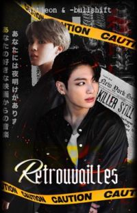 Retrouvailles | jikook cover