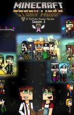 Minecraft Story Mode the Musical by Crystal-chan03