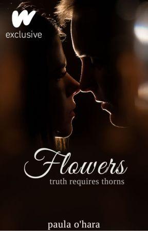 Flowers by littlepumpkinz