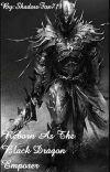 Reborn as the Black Dragon Emperor (Ongoing) cover