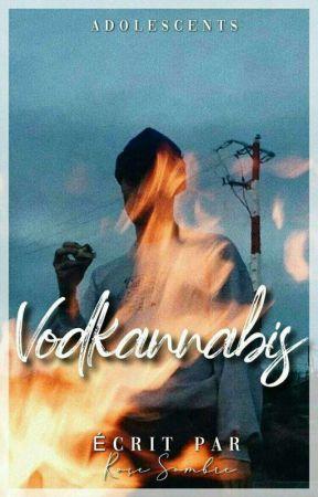 Vodkannabis by roses0mbre