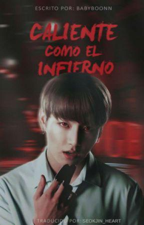 Caliente Como El Infierno - KookMin [Traducción] by seokjin_heart