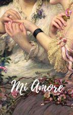 Mi Amore by ValeroDaniela