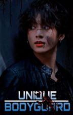 UNIQUE BODYGUARD | Jungkook x bts by Clingybangtan