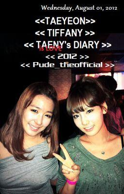 [LOCKSMITHS FAV] TaeNy's LOVE DIARY