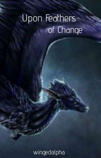 Upon Feathers of Change cover