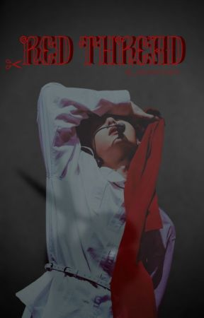 Red Thread || YEO HWAN WOONG by _mieniest