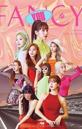 Kpop Song Lyrics by Sumixkang
