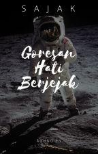 Goresan Hati Berjejak by NumpangNulis