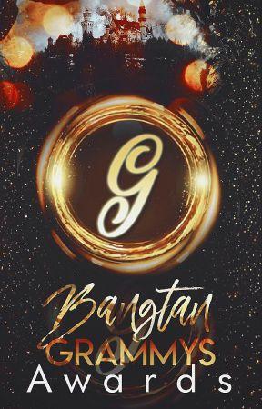 Bangtan Grammys Awards 2019 by BangtanGrammysAwards