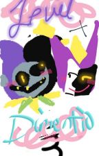 Clown Couple (Dimentio x Jevil) (Finished) by InactiveUser32051