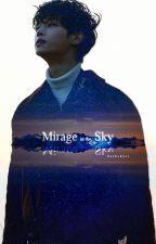 [VIXX] Mirage in the Sky by darkskyez