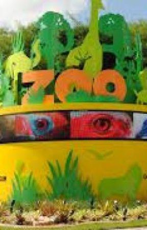 The Zoo by xBobbyJo