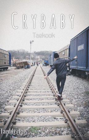 ᴄʀʏʙᴀʙʏ || ᴛᴀᴇᴋᴏᴏᴋ  by Taeddy-Tae