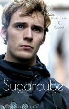 Sugarcube |Finnick Odair x Reader| by VintageBxbe