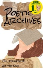 Poetic archives  by _theinfinite