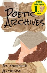 Poetic archives  cover