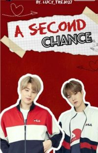 A Second Chance  ||JimSu|| Omegaverse cover