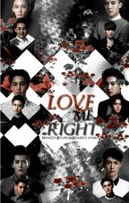 Love Me Right | EXO | OT12 by AdorablyJinBiased