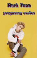 Mark Tuan pregnancy series  by junglekook0997