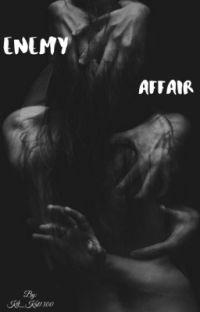 Enemy Affair • J. Black {Book 2} cover