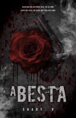 A BESTA - Dark Romance  by lovesexxanddramas