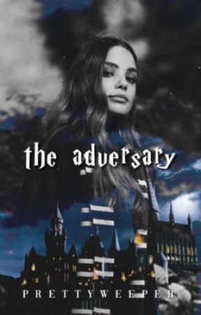 The Adversary ≫D.M by prettyweeper
