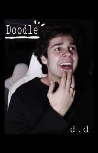 doodle - d.dobrik cover