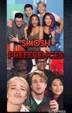 Smosh Preferences by dangankuya
