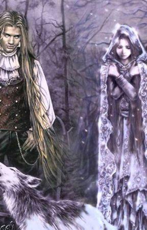 Nella giostra della vita e della morte by DarkYuna91
