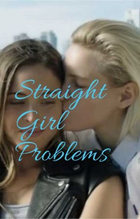 Straight Girl Problems by juliabet