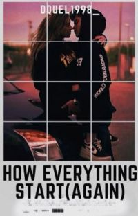How everything start(again)  cover