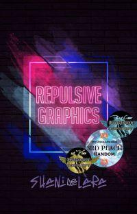 Repulsive Graphics [CFCU] cover