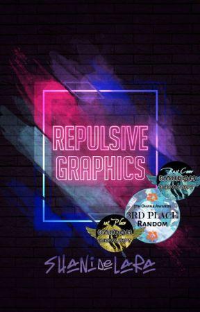 Repulsive Graphics [CFCU] by Repulsify